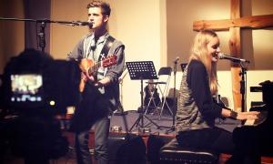 Dan & Hannah - Falling Slowly