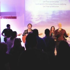 Wellspring Worship
